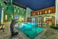 Töltsön el pár felejthetetlen nyári napot a Hotel Vécsecity-ben!