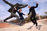 A kommunista korszak utcákról eltávolított emlékei a Memento Parkban!