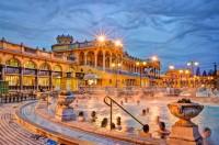 Exkluzív csomag a fürdők szerelmeseinek a Benczúr Hotelben