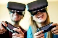 Virtuális kalandok a VR Élményközpontban