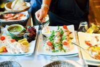 Gasztronómiai élmények a Cafe Vogue Étteremhajón