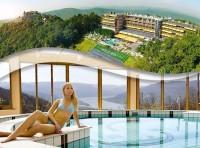 Tökéletes kikapcsolódás Visegrádon a Hotel Silvanus-ban