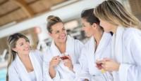 Testi-lelki feltöltődés kifejezetten hölgyek számára a NaturMed Hotel Carbona****superior-ban!