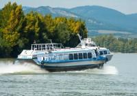 Április 28-tól újra szárnyashajós kirándulás a Dunakanyarba!