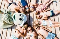 A legjobb balatoni strand nyomában: Diási Játékstrand