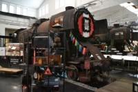 Gőzfelhős kirándulás a Déli Vasúti Múzeumba Mürzzuschlagba
