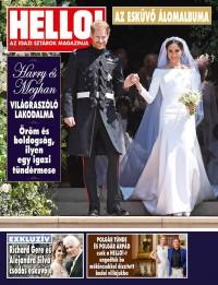 HungaryCard mellé most Hello magazin jár ajándékba!