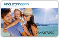 Most vásároljon fél áron BalatonCard-ot!