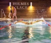 Edzés és kikapcsolódás a Holmes Place Egészségklubban