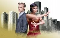 The Great Gatsby balettshow 2018. július 6-án és július 7-én a Margitszigeten!