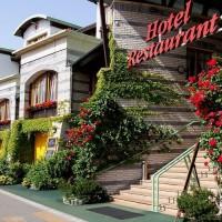 Pihenjen Sopronban, a hangulatos Rosengarten Hotelben!