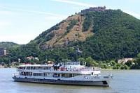 Üdv a fedélzeten! Dunai kirándulás Hungary Card kedvezménnyel!