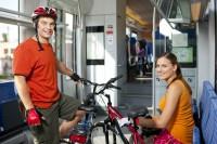Vasúti utazásnál sem kell otthon hagynia a kerékpártját!