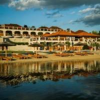 Töltsön egy felejthetetlen hétvégét az Egri Korona Borház, Borfalu és Wellness Hotelben!