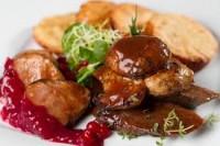 A magyar konyha és a nagyvilág ízei a Malackert Vendéglőben