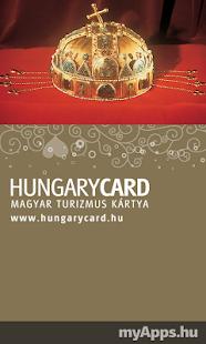 Töltse le a megújult HungaryCard mobil applikációt!