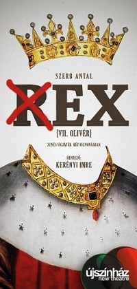 Ajándék páros belépő az Újszínház – Szerb Antal: Ex című darabjára 2018. október 26-án (pénteken) 19 órai kezdettel!