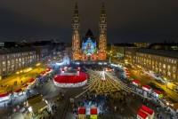 Advent Szegeden - színházi kulisszajárással és sütisétával 2018. december 9-én!