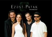 Ezüst –Patak zenekar és Gabrieli lemezbemutató koncert a budapesti Ray's Bistro & Barban 2018. december 27-én 20 órától!
