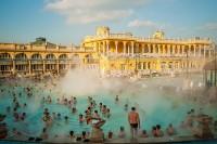 Testi-lelki felfrissülés kedvezményesen a Széchenyi Gyógyfürdőben!