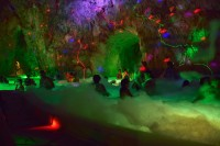 Húsvéti éjszakai fürdőzés a Miskolctapolca Barlangfürdőben 2019. április 20-án!