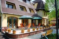 Új partnerünk a Hotel Flóra*** Orosháza - Gyopárosfürdőn!