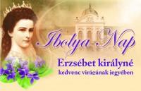Ibolyanap - Húsvét a Gödöllői Királyi Kastélyban 2019. április 21-22. között!