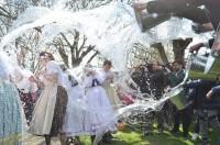Szeri Húsvét kicsiknek és nagyoknak az Ópusztaszeri Nemzeti Történeti Emlékparkban!