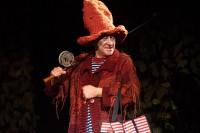 A Nagy Ho-ho-ho-horgász télen-nyáron az Újszínházban!