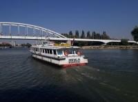 Szegedi hajókirándulás!