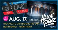 Hatvan Expo 2019. augusztus 17-20-ig!