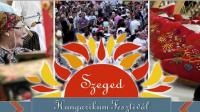 Hungarikum Fesztivál Szegeden 2019. augusztus 8-11 -ig!
