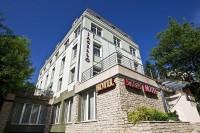 Jagello Business Hotel - hotel szolgáltatás panziós árakon!