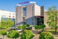 Töltse a családdal az őszi szünetet a pécsi Hotel Laterumban!