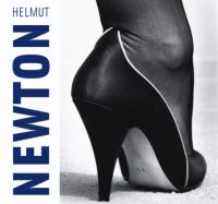 Helmut Newton divatfotói a MODEM-ben!