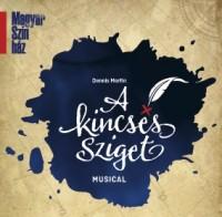 A Kincses sziget - musical a Pesti Magyar Színház Műsorán!