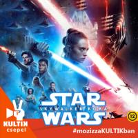 KULTIK Csepel Star Wars hétvége 2019. december 22-ig!