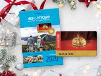 A HungaryCard 2020 már előrendelhető, hamarosan pedig személyesen is megvásárolható a Hotelinfo Irodában!