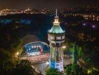 Világsztárok a 2020-as Budapesti Nyári Fesztiválon!