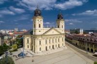Új kedvezményadó partnerünk a Debreceni Református Nagytemplom!