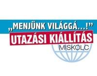 Miskolci Utazás Kiállítás HungaryCard Plus vásári kedvezménnyel!