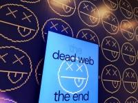 The Dead Web - The end a Ludwig Múzeum kiállítása!