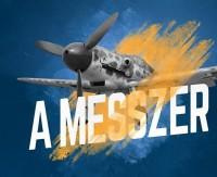 A Messzer újra Magyarországon március 25-ig a RePtár Szolnoki Repülőmúzeumban!