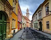 Fedezze fel Sopron szépségeit, élvezze a Boutique Hotel Civitas*** kényelmét és a Jégverem Fogadó ízletes fogásait!