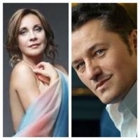 Piotr Beczala és Rost Andrea koncertje a Margitszigeti Szabadtéri Színpadon július 17-én!