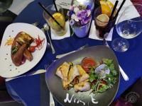 Ismét várnak a szédítő fogások a Nika Étteremben!