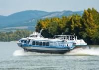 Július 3-án újraindul a MAHART PassNave szárnyashajójárata a Dunakanyarba!