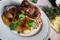 A magyar konyha remekei és a nagyvilág ízei a Malackert Vendéglőben!