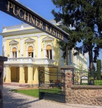 Kényeztető pihenés Bikalon a Puchner Kastélyszálló****-ban!