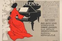 A plakátművészet mestere - időszaki kiállítás a Magyar Kereskedelmi és Vendéglátóipari Múzeumban 2020. december 6-ig!